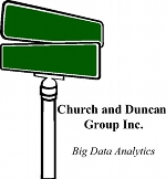 Church and Duncan Group, Inc.