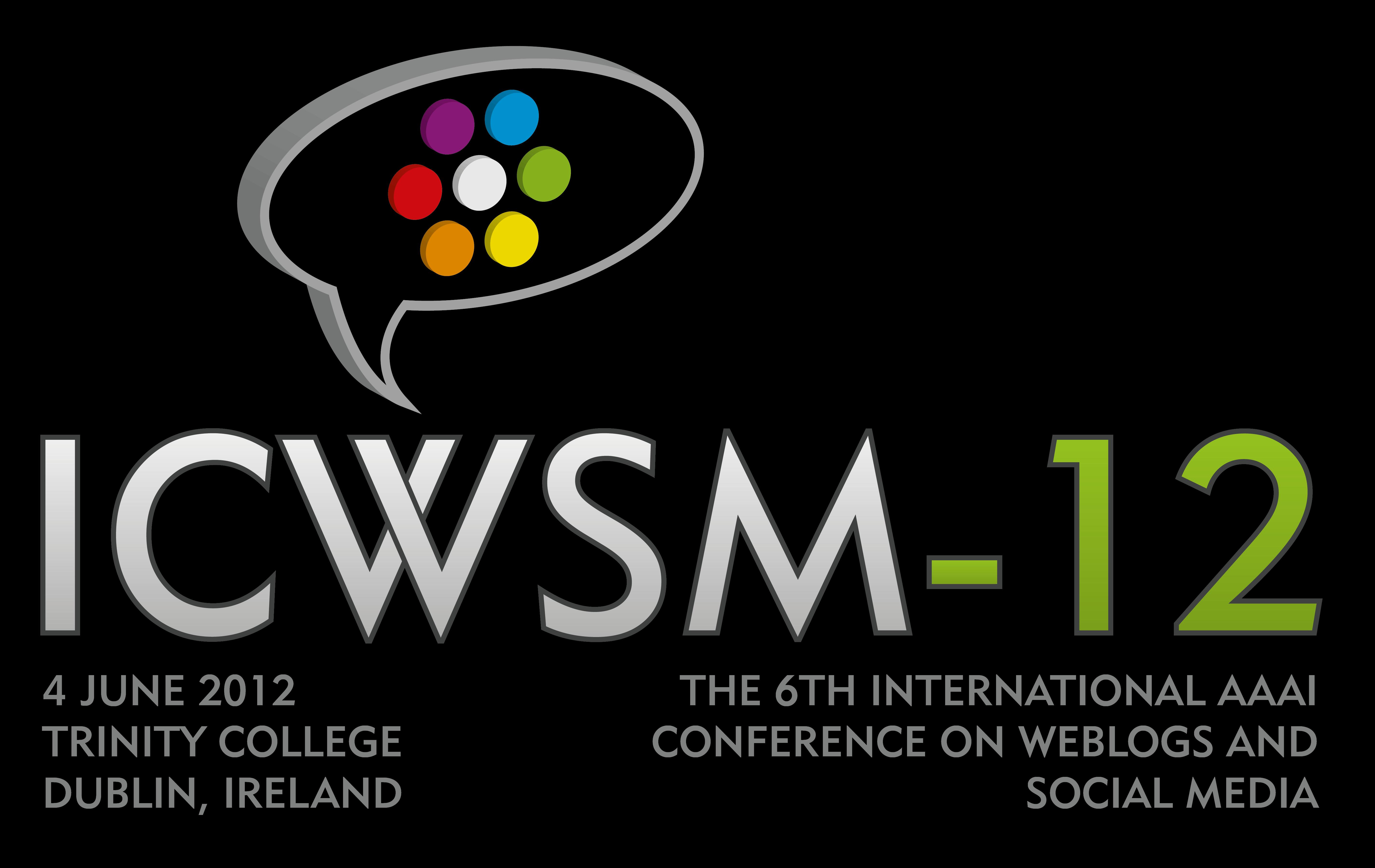 Media Logo Media. the conference logo is